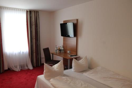 Hotel Andra München photo 9