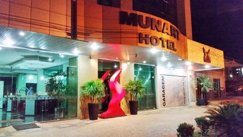 Фото отеля Munart Hotel