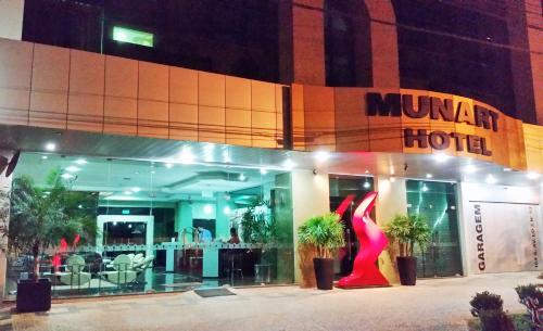 Munart Hotel