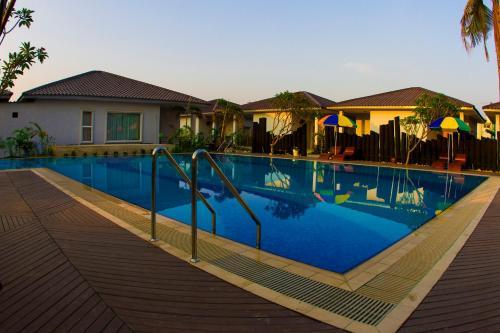 HotelTriumph Hotel Mandalay