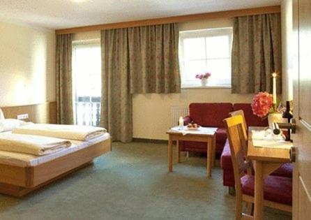 Фото отеля Hotel Schachtnerhof