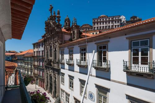 Charm Apartments Porto room photos