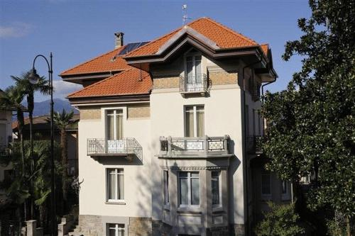 . Residence Villa Maurice
