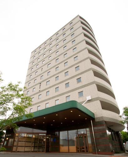 神田北九州機場阿里斯頓酒店 Ariston Inn Kanda Kitakyusyu Airport