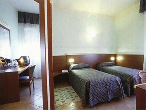 صور غرفة Hotel La Maddalena