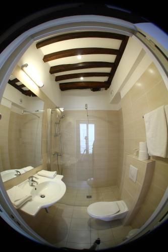 Hotel De Senlis zdjęcia pokoju
