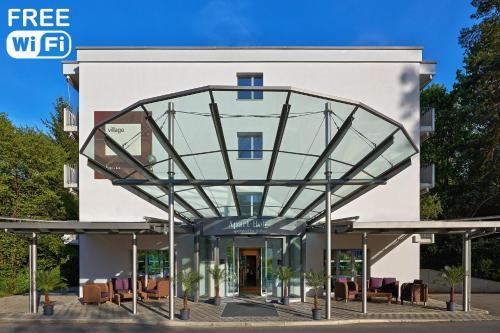 Apart-Hotel Zurich Airport - Opfikon