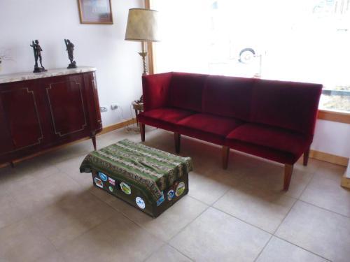 Фото отеля Hosteria Mi Vida