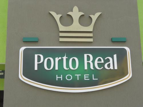 Foto de Hotel Porto Real