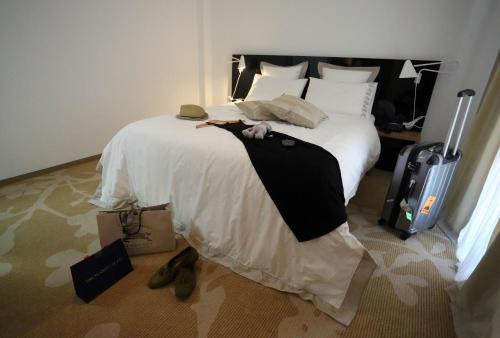 Rooms & Apartments Henrik стая снимки