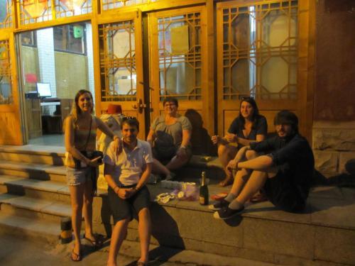 Beijing Feelinn Hostel photo 22