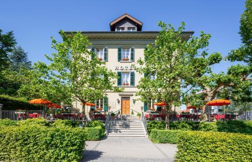 Hotel Landgasthof Schönbühl, 3322 Schönbühl