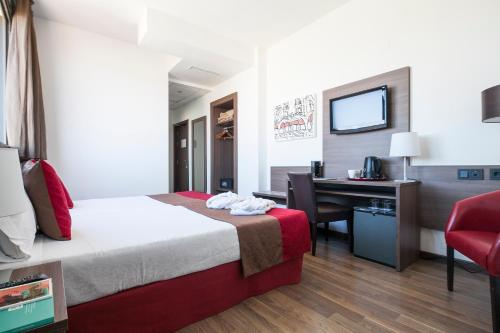 Hotel Best 4 Barcelona photo 14