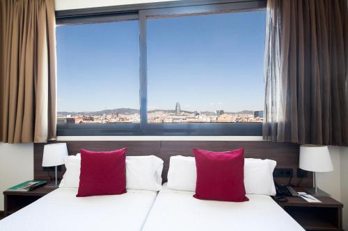 Hotel Best 4 Barcelona photo 16