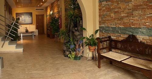 . Hotel Rural Miguel Angel