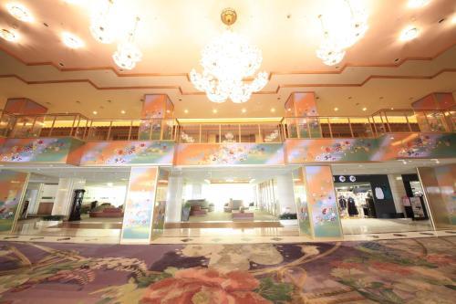 호텔 마호로바