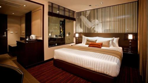 M2 de Bangkok Hotel photo 28