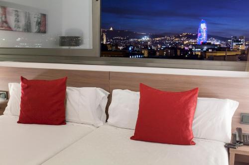 Hotel Best 4 Barcelona photo 25
