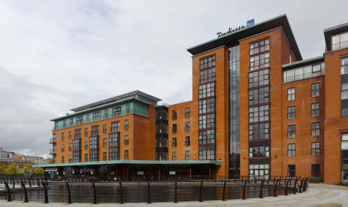 3 Cromac Place, Ormeau Road, BT7 2JB, Belfast, United Kingdom.