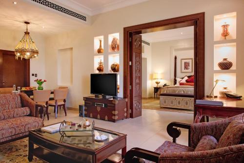 Prestige Suite Sea View