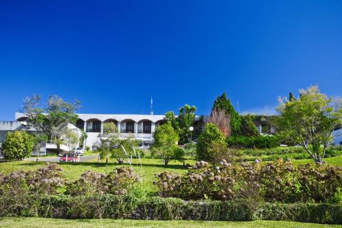 Foto de Laje de Pedra Hotel & Resort