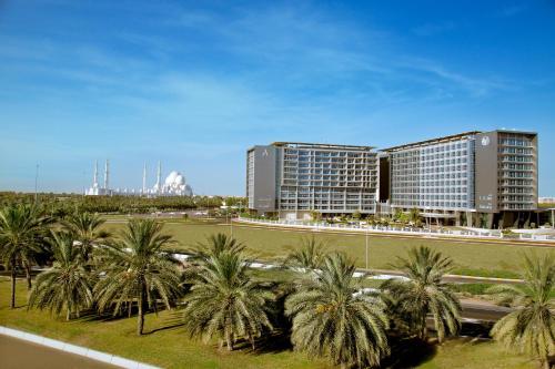 Park Arjaan by Rotana, Abu Dhabi photo 40