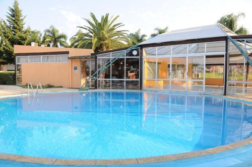 . Arapey Oasis Termal Hotel