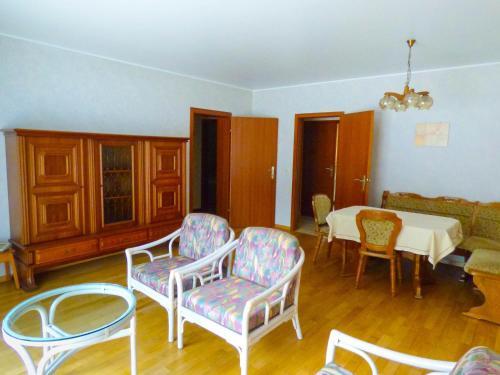 Accommodation in Canton de Mersch