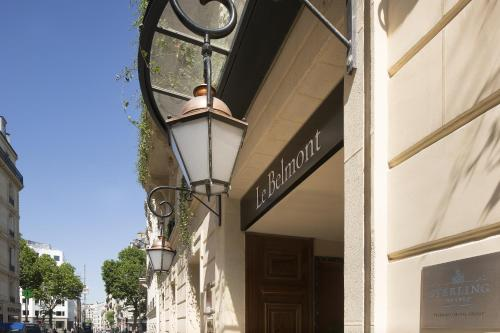 30, Rue de Bassano, Paris, 75016, France.