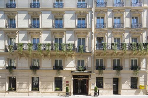 Le Belmont Champs Elysées photo 34