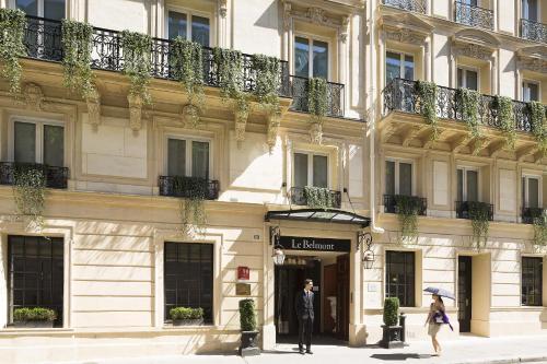 Le Belmont Champs Elysees - 12 of 52