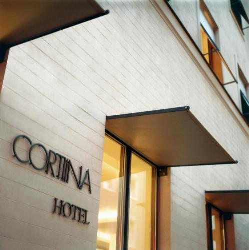 CORTIINA Hotel photo 4