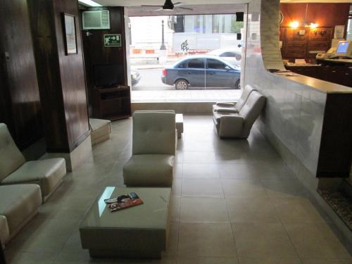 Фото отеля Hotel Nahuel