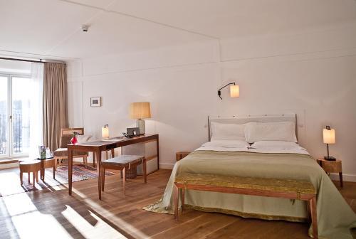 Foto - Louis Hotel
