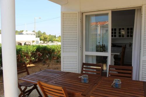 Apartment Casa Azul, Quarteira