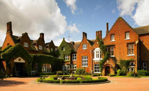 Sprowston Manor Hotel, Golf & Country Club - Norwich