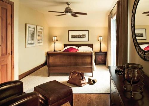 Cap Tremblant Mountain Resort - Hotel - Mont Tremblant