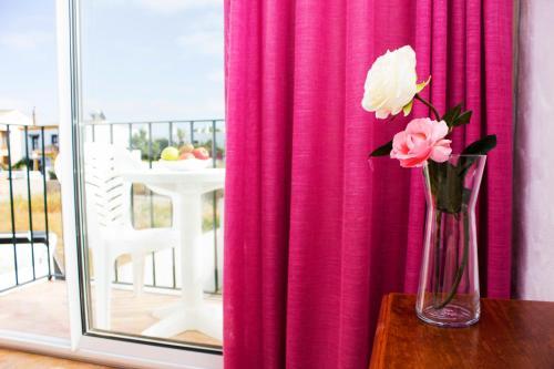 . Hotel Oasis Atalaya