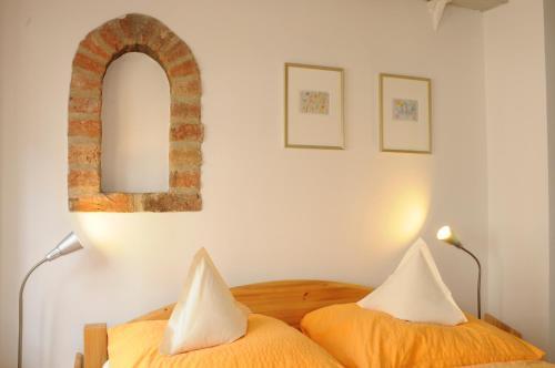 Hotel zur alten Stadtmauer, Lübeck