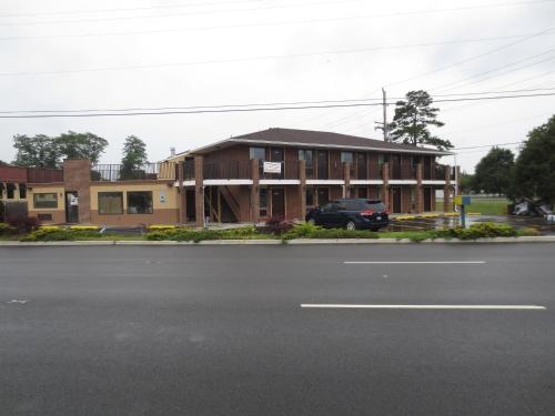 Brick Motor Inn - Brick, NJ 08724