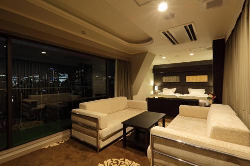 Centurion Hotel Ueno photo 7