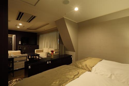 Centurion Hotel Ueno photo 9