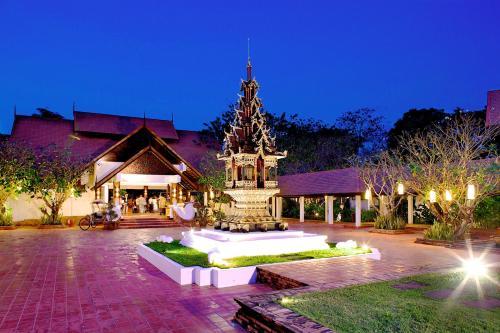 . The Legend Chiang Rai Boutique River Resort & Spa - SHA certified