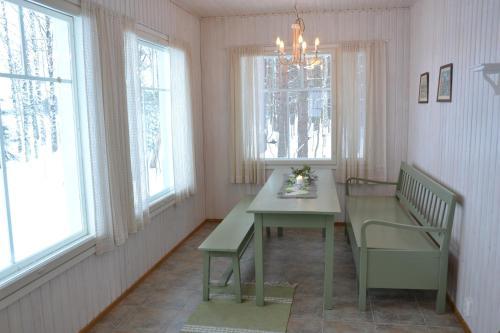 Wanha Vartiamäki Cottages