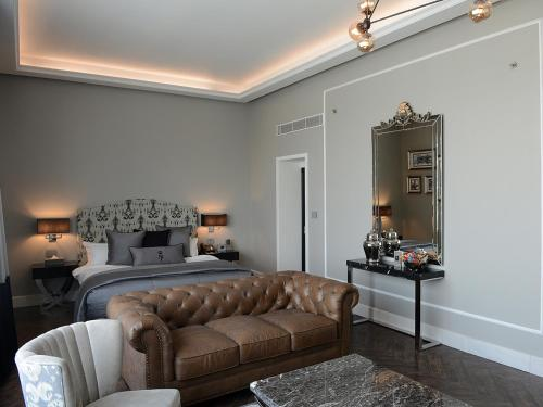The Nishat Hotel zdjęcia pokoju