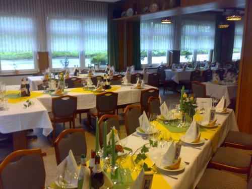 Hotel Deutsches Haus Francop photo 25