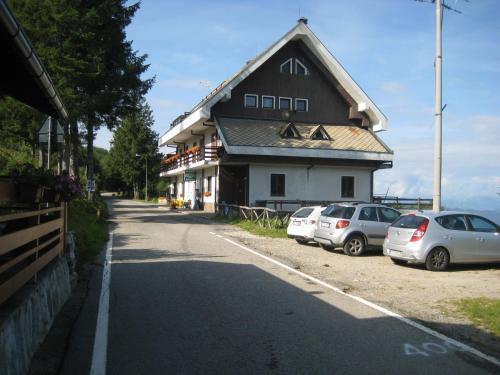Albergo Casa Della Neve - Hotel - Stresa