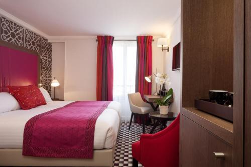 Phileas Hotel photo 8