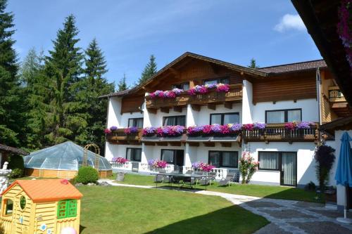 Hotel Ramsaueralm Ramsau am Dachstein