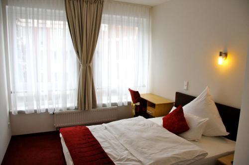 Hotel Gemini photo 7